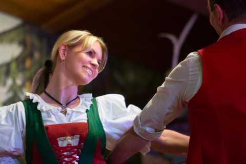Tiroler Abende in Innsbruck - Show und Abendessen