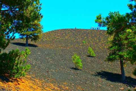 Sicilia: escursione al Monte Etna e alle Gole dell'Alcantara