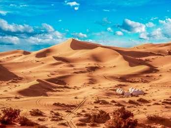 Marrakesch: Sahara-Erlebnis - 3 Tage & 2 Nächte