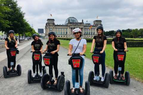 Best of Berlin Private VIP Segway Tour
