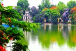 Hanoi: Private Museum, History and Mausoleum Tour