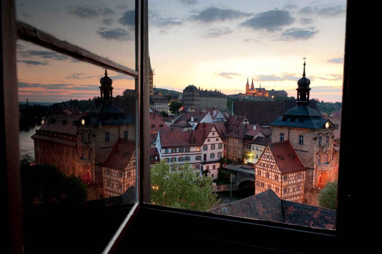 BAMBERGcard - Bamberg Entdecken für Wenig Geld