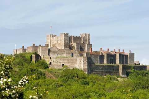 Dover Castle Admission Ticket