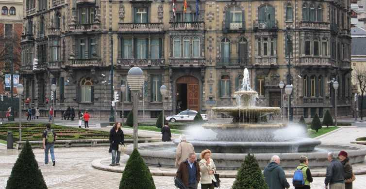 Bilbao Ranking of Modern Architecture