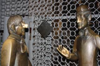 Köln: Stadtrundgang mit amüsanten Geschichten