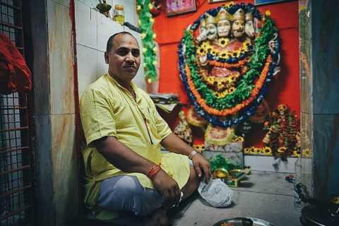 Kolkata: Uptown 15-Taster Food Tour