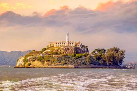San Francisco: 2-Day Alcatraz and City Tour with Muir Woods
