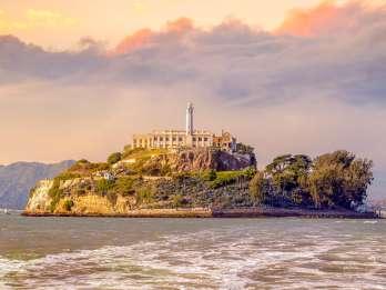 San Francisco: 2-tägige Alcatraz- und Stadtrundfahrt mit Muir Woods