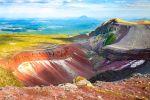 Rotorua: Mount Tarawera Volcanic Crater Half-Day Guided Walk