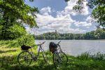 From Prague: Bike Tour to Konopiste Castle