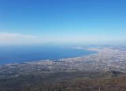 Ganztägige private Pompeji und Vesuv-Tour