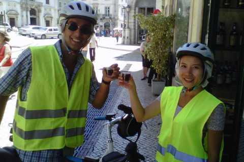 Lisbon: Go Taste Electric Bike Tour