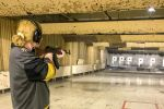 Moscow: Kalashnikov Shooting Range Session