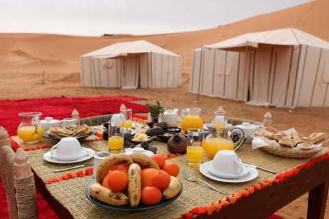 De Marrakech à Merzouga: circuit privé de 3jours