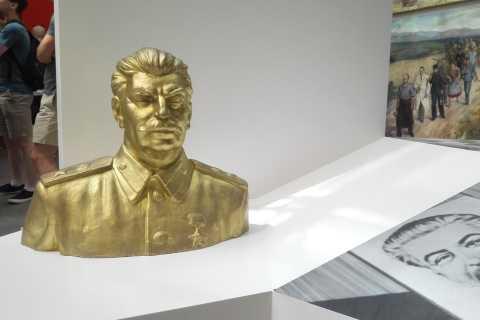 Prag: Kommunism Tour & Museum Visit