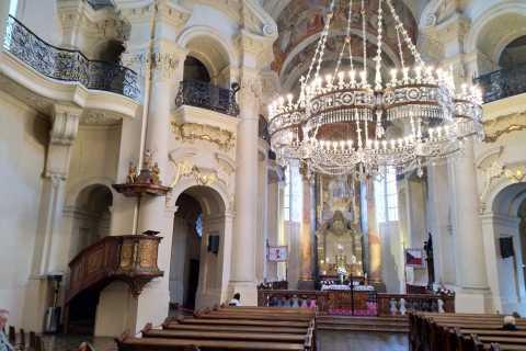 Prag: Gamla stan och klassisk konserttur