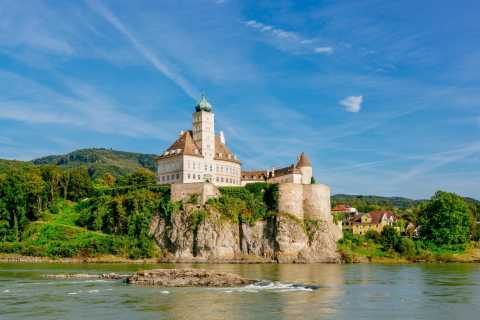 Wachau and Danube Valleys Tour from Vienna
