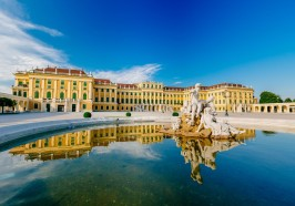 What to do in Vienna - Skip the Line: Schönbrunn Palace & Vienna City Tour