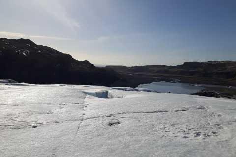 Sólheimajökull Glacier Hiking Tour