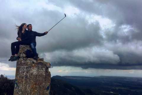 Portugal: Caminhada pela Serra da Arrábida