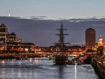 Dublin: Howth und Dublin Innenstadt - Landausflug