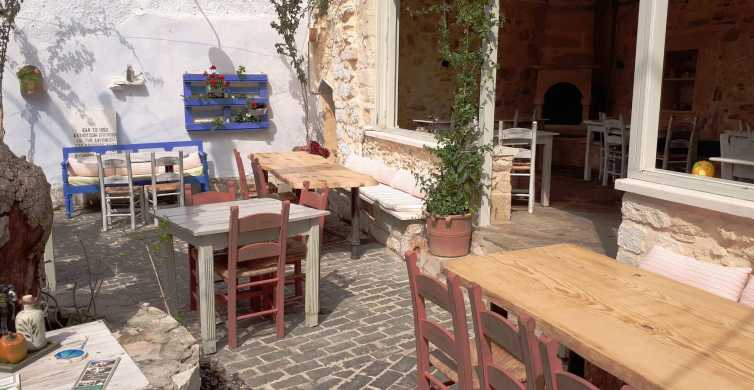 Chania Area: The 7 Villages of Apokoronas Tour with Lunch