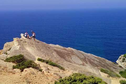 Sesimbra: Caminhada ao Cabo Espichel