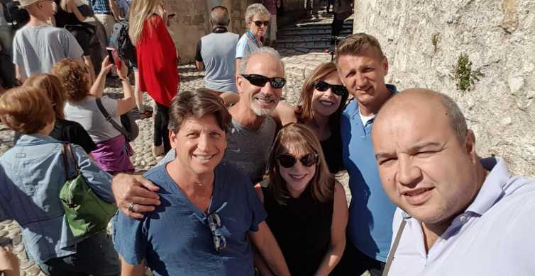 Dubrovnik: Authentic Mostar and Koćuša Day-Trip