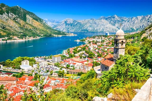 Van Dubrovnik naar Montenegro: Kotor en Budva