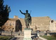 Rom: Private Kolosseum und Forum des römischen Forums