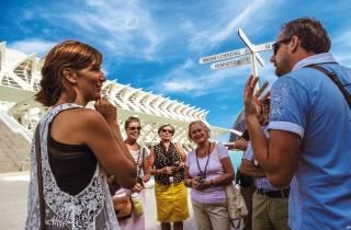 Valencia: Maßgeschneiderte Privattour
