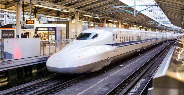 JR Full Rail System Pass 7, 14 or 21 Days