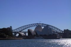 Sydney treinador Tour com Bondi Beach, The Rocks e mais