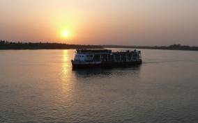 Old Cairo Half Day Tour And Nile Dinner Cruise