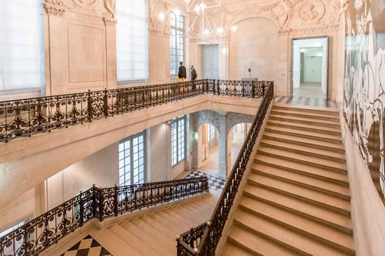 Paris: Musée Picasso - Tagesticket ohne Anstehen