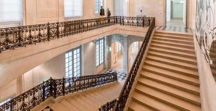Paris: Picasso Museum Full-Day Priority Access