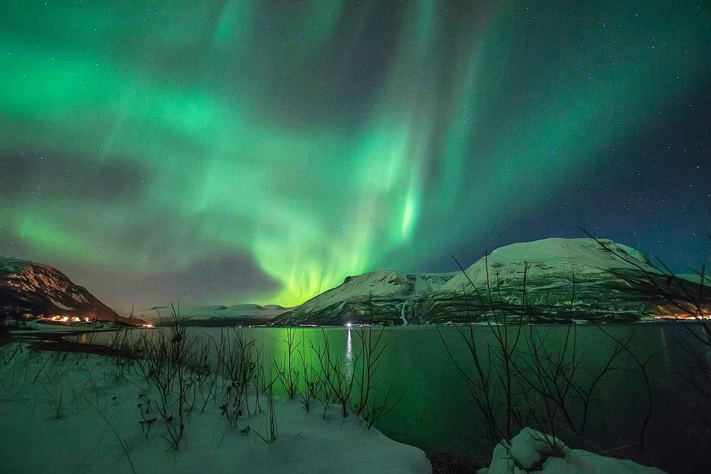 Tromsø: Abenteuerjagd auf die Nordlichter mit Fotos