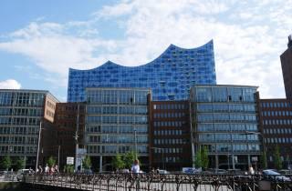 Hamburg: Elbphilharmonie und St. Pauli - Kombi-Tour