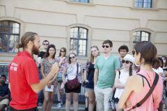 Tour a Pé Gratuito e Sem Fila em Munique