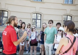 What to do in Munich - Skip the Line Munich Free Walking Tour with Booking Fee