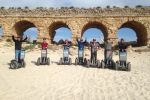 2-Hour Guided Segway Tour of Caeserea, Israel