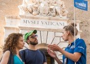 Vatikan, Sixtinische Kapelle & St. Peter mit privatem Guide