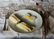 Markttour und Essen in Verona