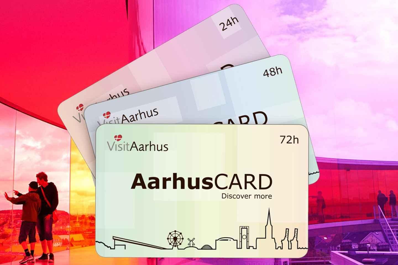 Aarhus: Sightseeing mit der AarhusCARD