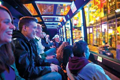 New York: Midtown Manhattan 1.5-Hour Multimedia Bus Tour