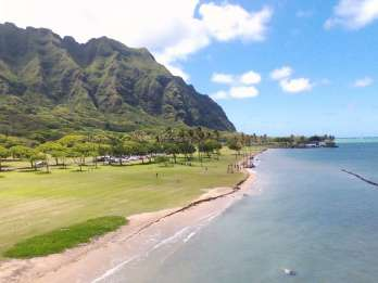 Oahu: Kleingruppentour auf der North Shore Circle Island