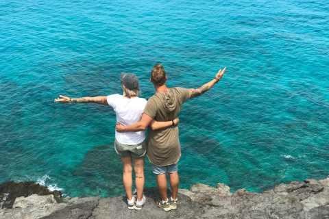 Oahu: North Shore Circle Island Small Group Tour