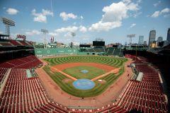 Boston: Excursão Guiada de 1 Hora a Pé no Fenway Park