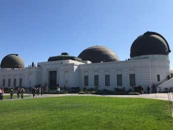 Ab Hollywood: Shuttle zum Griffith Park und zurück