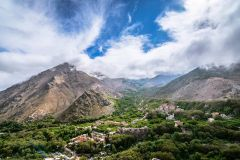 Marraquexe: Private Day Trip & Hiking Atlas Mountains